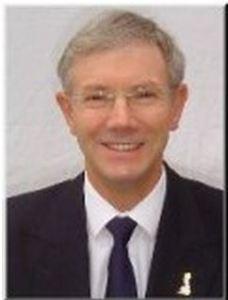 Douglas Denny