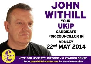 John Withill