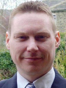 John Worsley: Candidate in Bradford