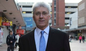 Ukip candidate for Wythenshawe and Sale East, John Bickley, says it is inevitable that there would be a range of views within a larger party membership