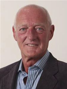 Ukip candidate Lynton Yates